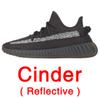 Cinder Reflective