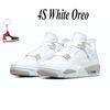 4s oréo blanc