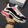 20 schwarz pink 36-40