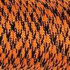 9 stand-Black Orange-30M