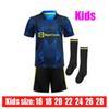 Kinder Thrid Kit + Socken