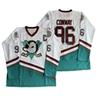 96 Charlie Conway Branco