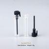 1ml Transparent Glass