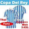 Copa del Rey Jersey