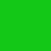 Grüner Schulterriemen