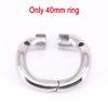 solo anello da 40mm