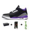 # 4 Court violet 40-47