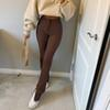 braune Unterhose