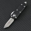 black Non-slip handle T/E
