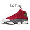 Pegueños rojos 13s