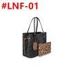 # 01 noir + léopard