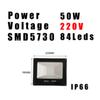 50W 220V Soğuk Beyaz 6000K
