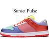Sunset Pulse