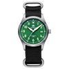 Nylon Green a