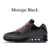 36-45 Mixtape Noir