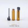 1ml amber glass