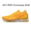 # 29 Moc University Gold 36-39.