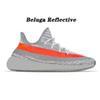 B14 BELUGA reflektierend 36-47