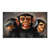 Monkey 2.