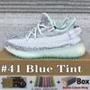 # 41 لون أزرق