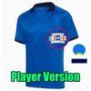 Jogador Italia 2021 Home + Euro Patchs