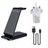 Wireless charger+UK adapter
