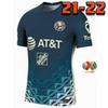 21 22 Away Club America