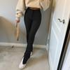 Schwarze Hosen