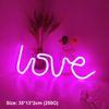 الحب أ - وردي