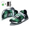 # 44 سباق الإنسان العقل القلب الأخضر 36-47