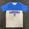Cruz Azul Champions White Blue