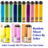 Puff Xtra cores aleatórias por Vendedor