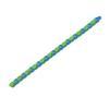 Cadena de 24 enlaces (azul y verde)