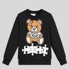 black1 خياطة الدب