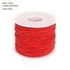 Cor: vermelho 40m
