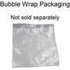 48 embalagens de embalagem de bolha