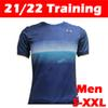 21 22 Neues Training