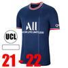 21 22 Hombres Inicio UCL