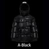 A-Black.