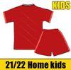 21 22 ev çocukları