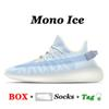 B2 مونو الجليد 36-47