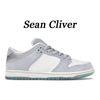 Sean Clilver