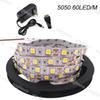 5050 60LED / M IP20 (non imperméable)