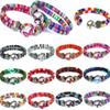 New National Charm Bracelets Noosa TrendyBracelet Snap Button Jewelry Wristband Best Gift noosa bracelet DIY jewelry 160382