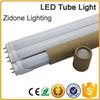CE ROHS FCC + 4ft 1200mm T8 Led Tube Light High Super Bright 18W 20W 22W Warm Cold White Led Fluorescent Bulbs AC85-265V