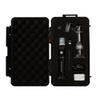 High Quality Wax Vapor Portable Oil Rig Dab Vaporizer H enail Plus g9 Temperature Controller For Wax Concentrate Oil