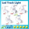 CE ROHS UL Led Track Light 6W 10W 14W 24W 36W 120 Beam angle Led Ceiling Spotlight AC 85-265V led spot lighting