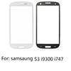 New Front Touch Screen Glass Lens For Samsung Galaxy S3 i9300 i747 i535 L710 i8190 A57