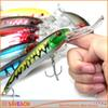 NEW Free shipping 165mm 29g big Minnow Fishing lures fishing tackle Minnow Fishing baits High Quality