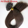 # 4 / Dark Brown